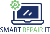 Smart Repair IT Desktop Logo